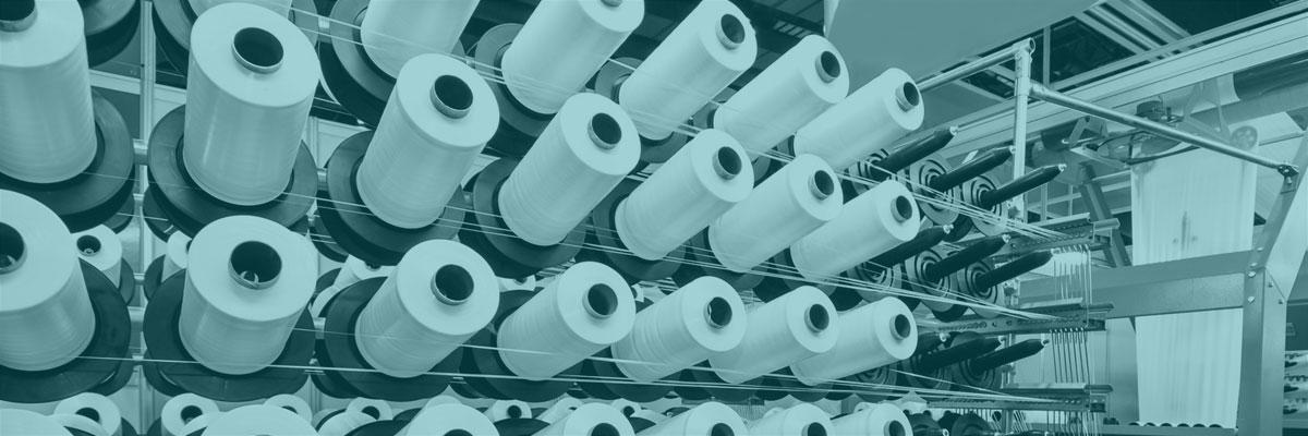 «МаксФлок» в текстильной промышленности