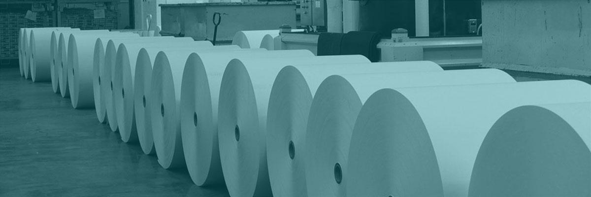 «МаксФлок» в целлюлозно-бумажной промышленности